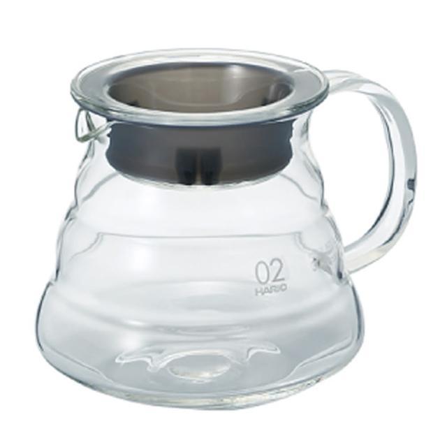【HARIO】雲朵V60咖啡壺600ml(XGT60)