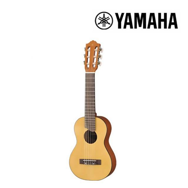 【YAMAHA 山葉】GL1 吉他麗麗(原廠公司貨 商品保固有保障)