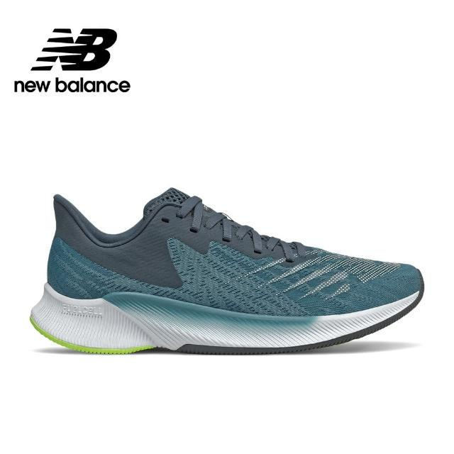 【NEW BALANCE】NB 輕量慢跑運動鞋 男鞋 黑色 MFCPZGW-2E楦