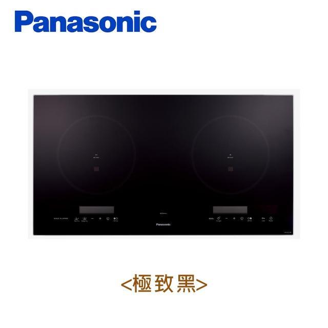 【Panasonic 國際牌】KY-E227E IH調理爐(220V 不含安裝)