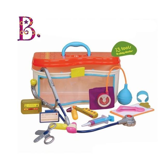 【B.Toys】達特醫生診療箱