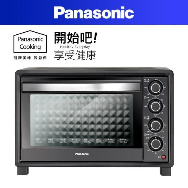 【Panasonic 國際牌】32L電烤箱(NB-H3203)