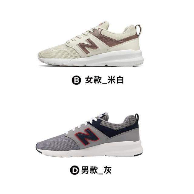 【NEW BALANCE】復古鞋 男女 休閒鞋(WS009OP1-B WS009MW1-B MS009MP1-D MS009OB1-D)