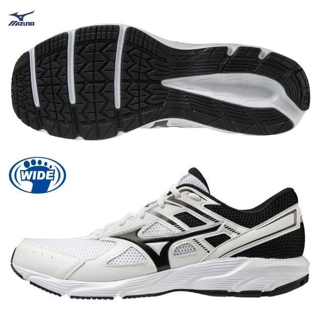 【MIZUNO 美津濃】MIZUNO MAXIMIZER 23 一般型寬楦男款慢跑鞋 K1GA210002(慢跑鞋)