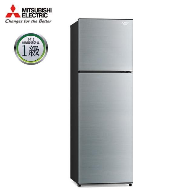 【MITSUBISHI 三菱】泰製2門288L變頻冰箱(MR-FC31EP-SSL-C)