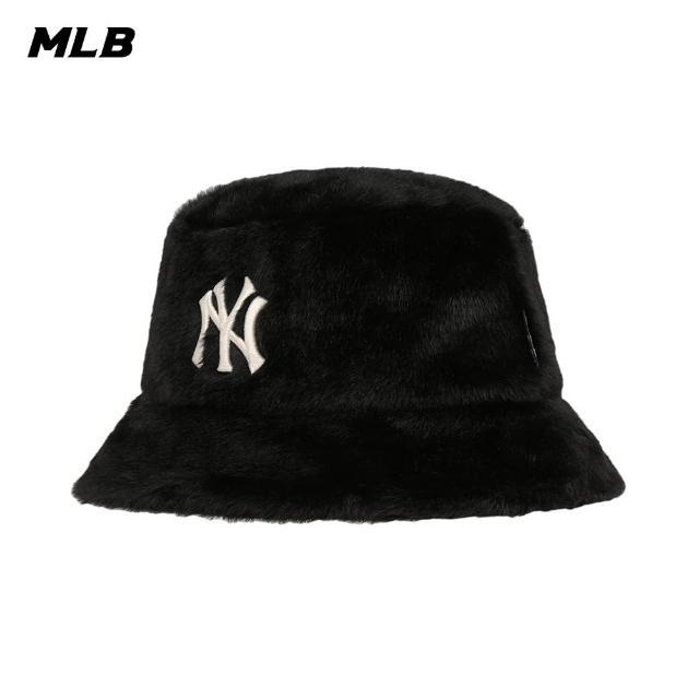 【MLB】毛絨漁夫帽 紐約洋基隊(32CPHO011-50L)