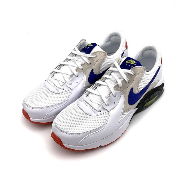 【NIKE 耐吉】AIR MAX EXCEE/AIR MAX AXIS 男女 休閒鞋 4款(CD4165101&AA2168107&AA2168603&CD5432101)