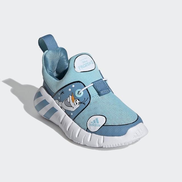 【adidas官方旗艦館 】童鞋 RAPIDAZEN X FROZEN 運動鞋 男童/女童(FY1005)