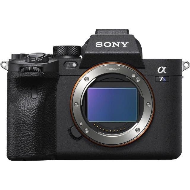【SONY 索尼】A7S III 單機身組(公司貨)