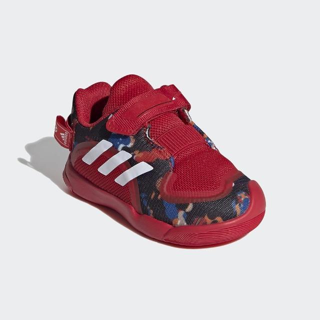【adidas官方旗艦館 】童鞋 CNY ACTIVEPLAY 訓練鞋 男童/女童(FZ4592)