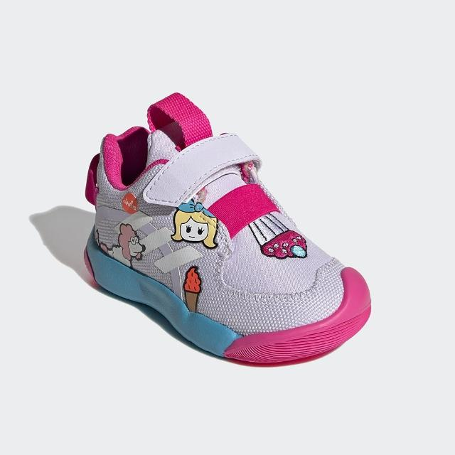【adidas官方旗艦館 】童鞋 ACTIVEPLAY CLEOFUS 跑鞋 男童/女童(FW8395)