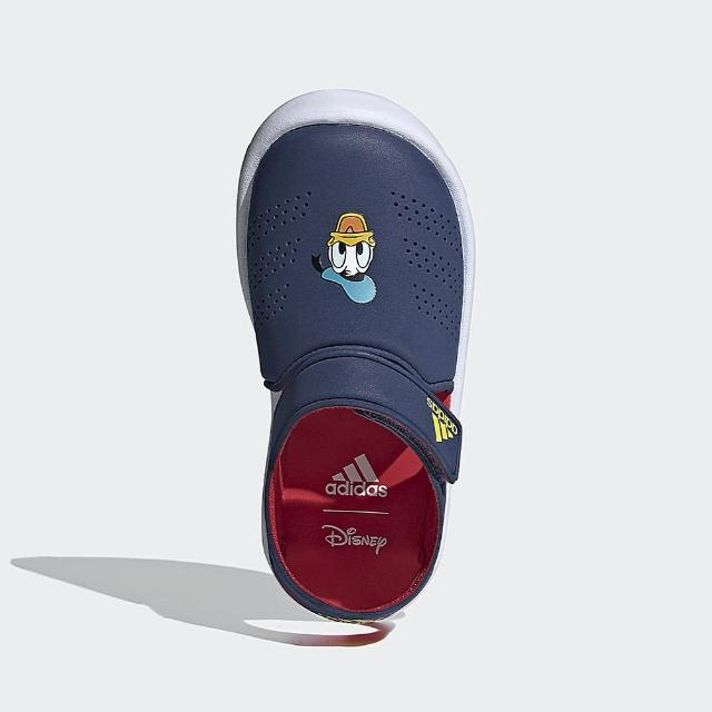 【adidas官方旗艦館 】童鞋 FORTASWIM 涼鞋 男童/女童(FW6051)