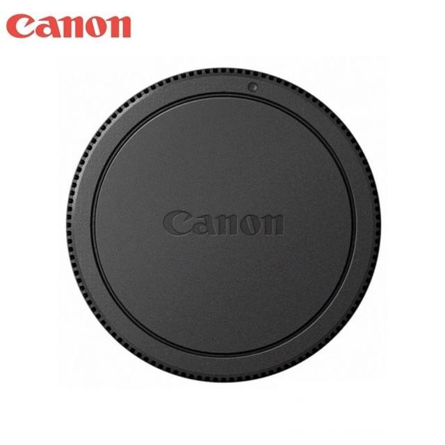 【Canon】原廠鏡頭後蓋EB適EOS-M鏡頭即EF-M卡口鏡頭(鏡頭保護後蓋 背蓋 尾蓋 防塵蓋)