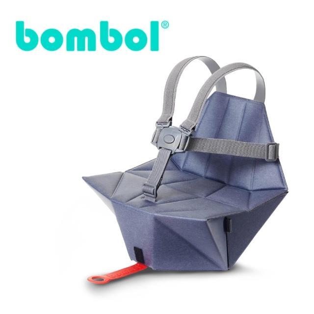 bombol 隨變嬰幼兒餐椅(椅墊)