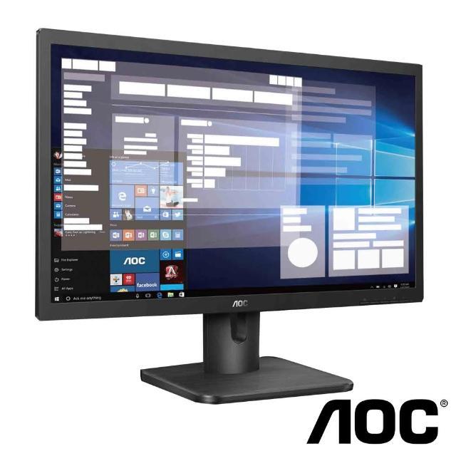 【AOC】22型 22E1H 液晶顯示器