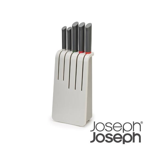 【Joseph Joseph】Duo 好收納刀具組(五入)