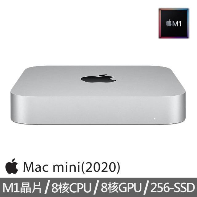 【Apple 蘋果】Mac mini (M1/8G/256G SSD)