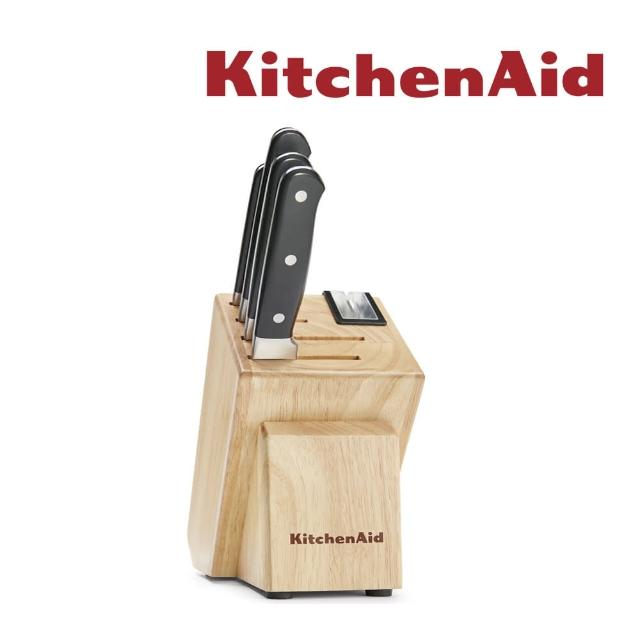 【KitchenAid】不鏽鋼刀具6件組